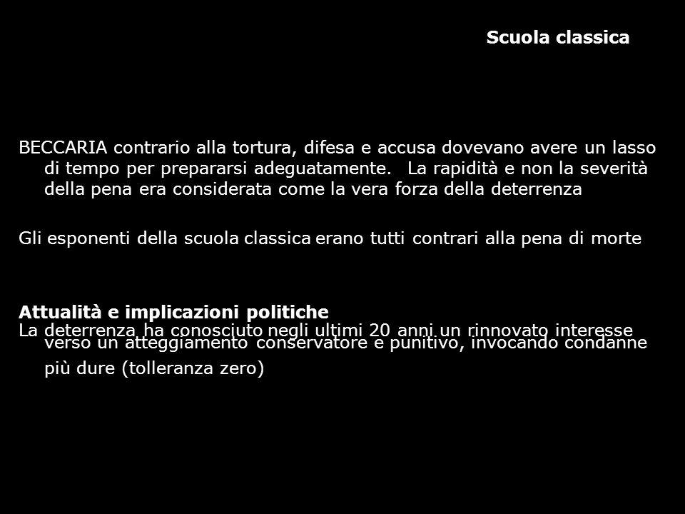 Scuola classica
