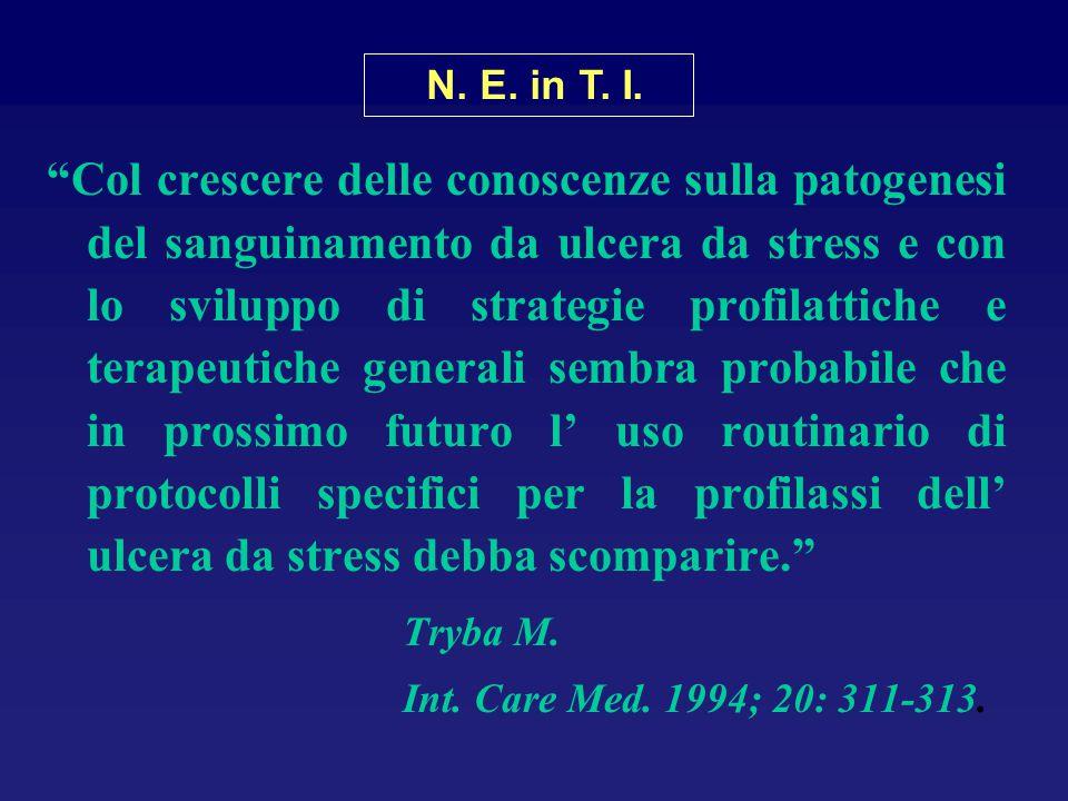 N. E. in T. I.
