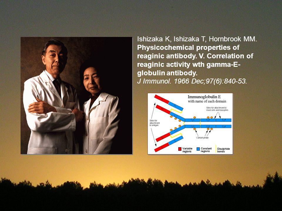 Ishizaka K, Ishizaka T, Hornbrook MM.