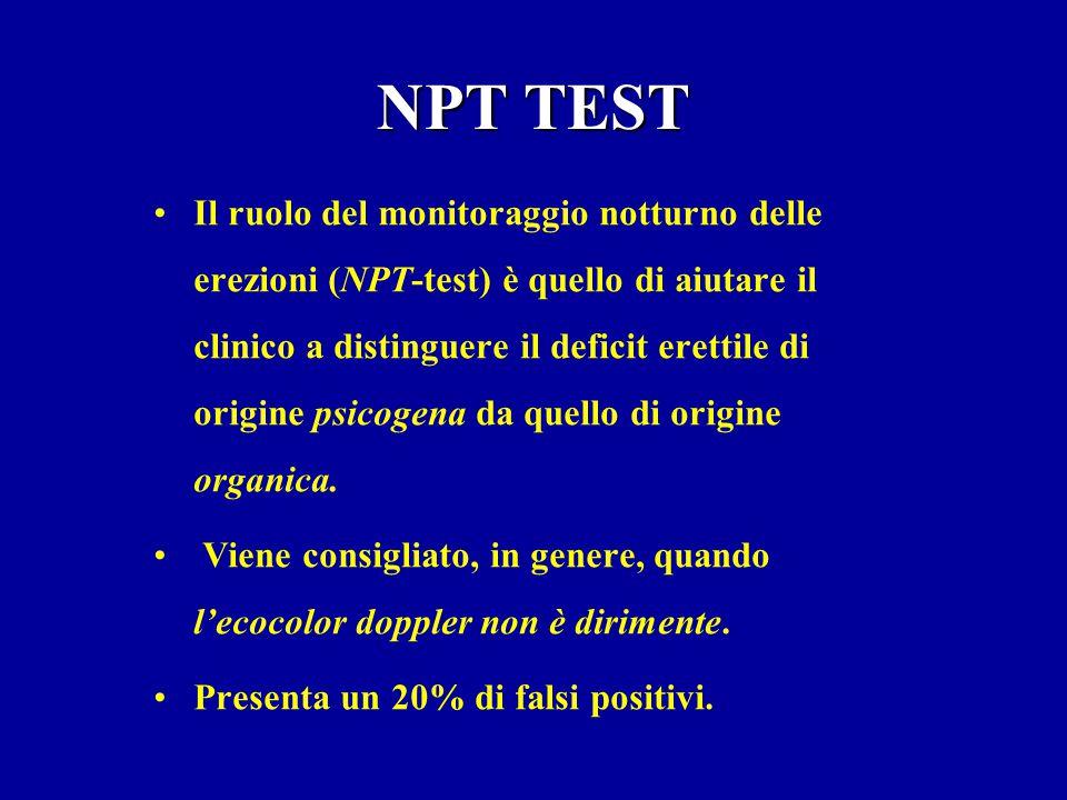NPT TEST