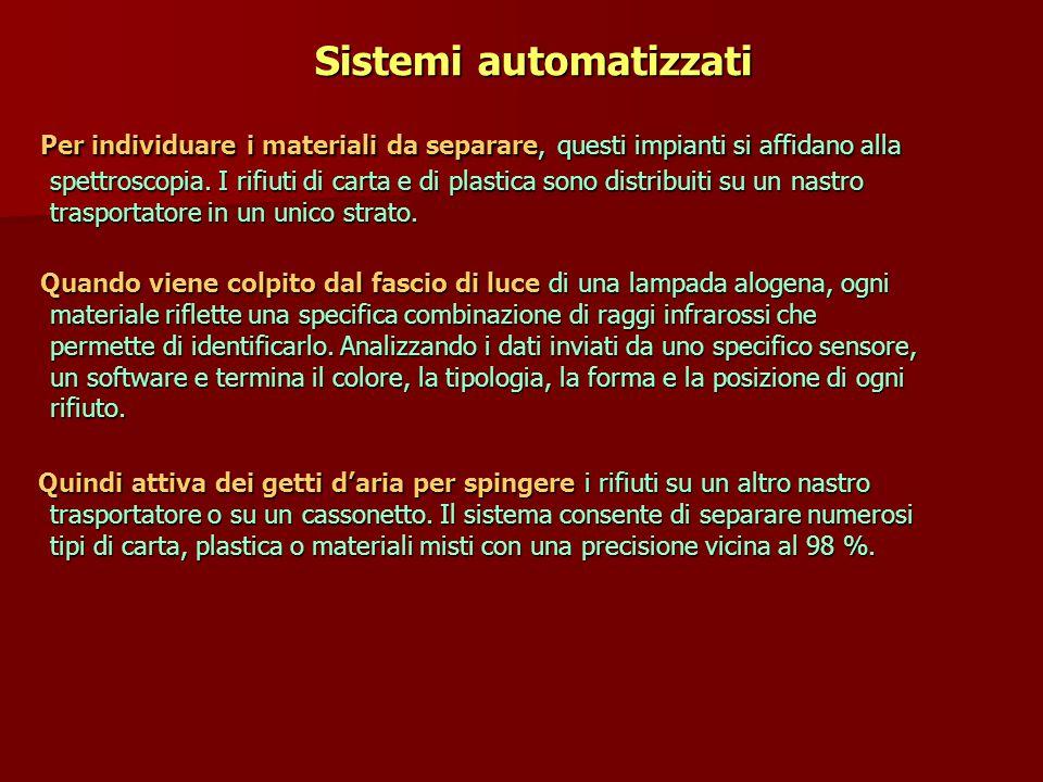 Sistemi automatizzati