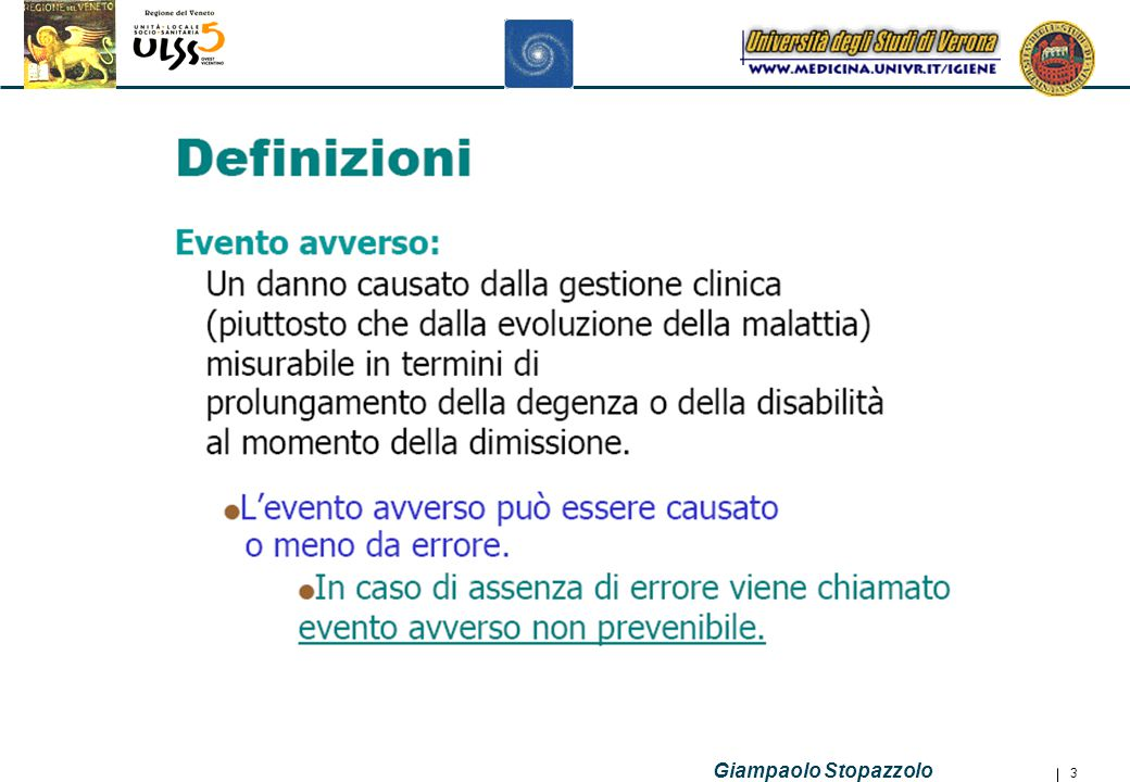 Giampaolo Stopazzolo