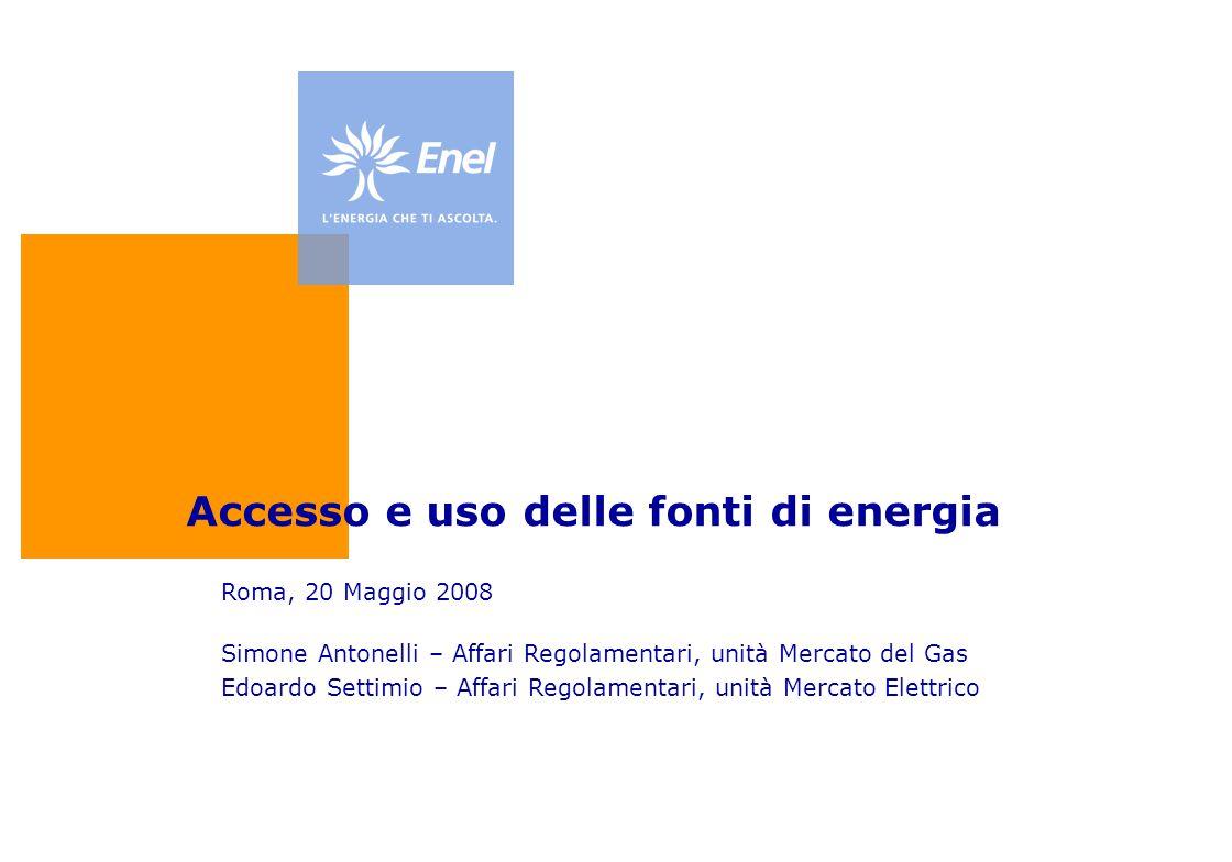 Fonti di energia, 2006 89,6% 77,5% Fonti: Enerdata