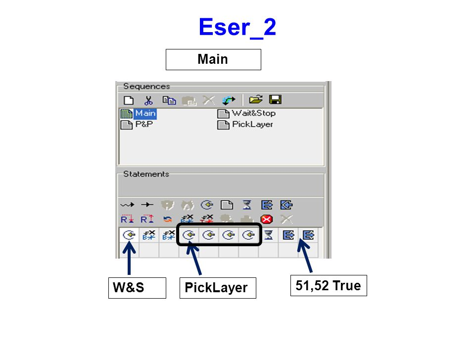 Eser_2 Main W&S PickLayer 51,52 True