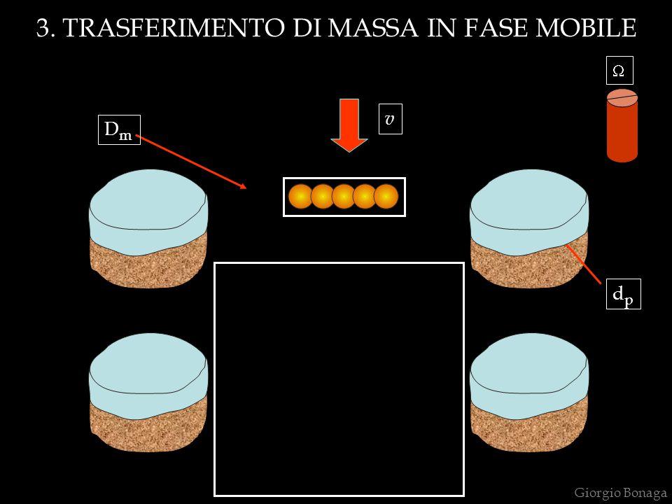 3. TRASFERIMENTO DI MASSA IN FASE MOBILE