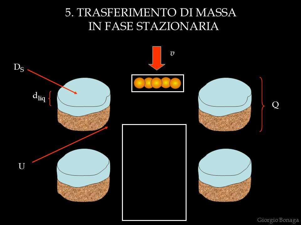 5. TRASFERIMENTO DI MASSA