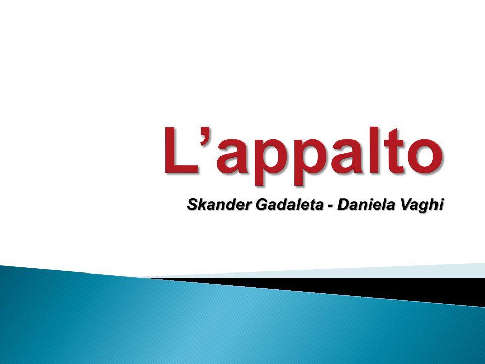 Skander Gadaleta - Daniela Vaghi