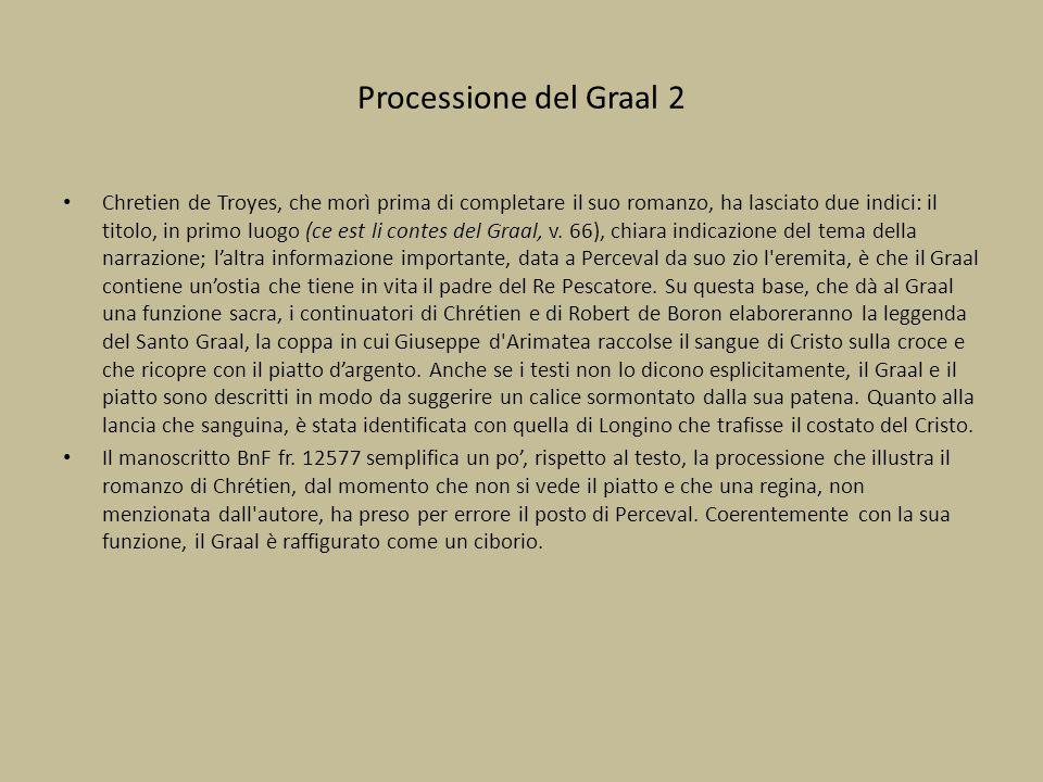Processione del Graal 2