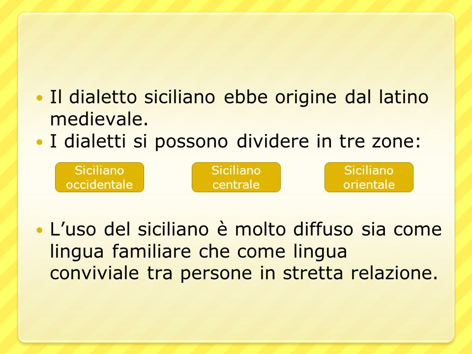 Siciliano occidentale