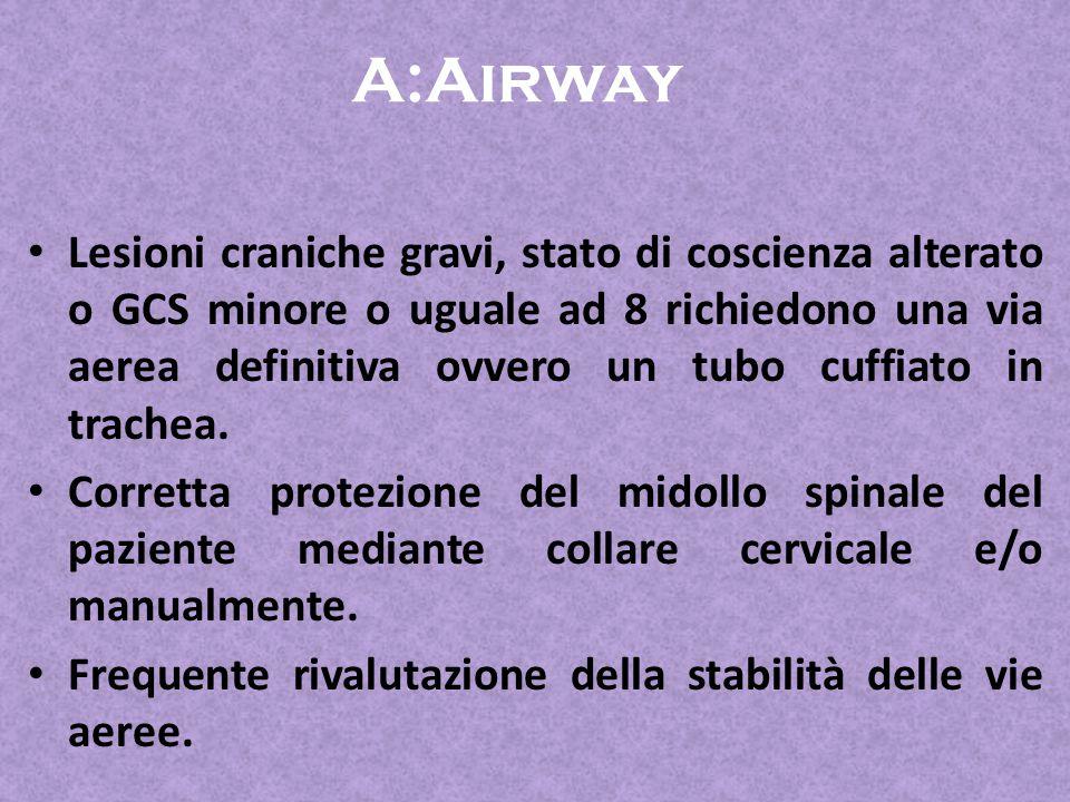 A:Airway