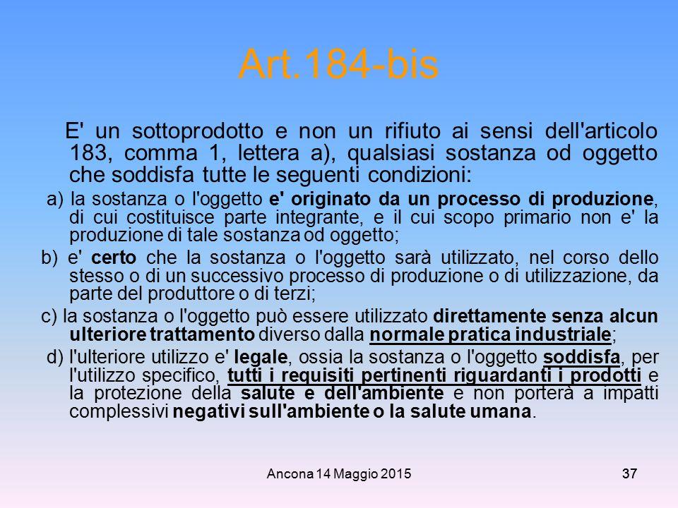 Art.184-bis