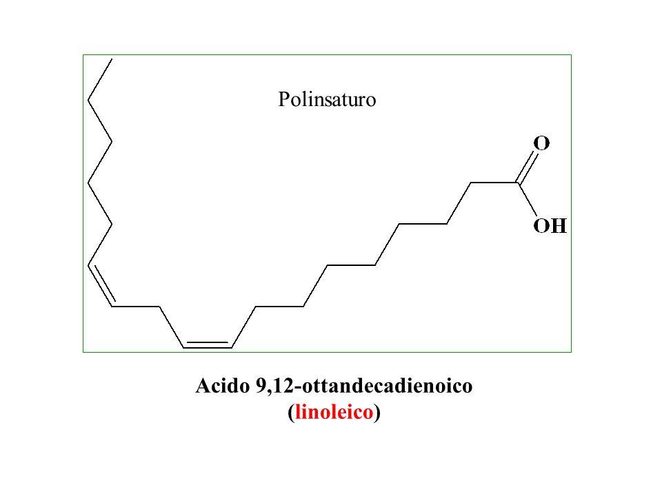 Acido 9,12-ottandecadienoico