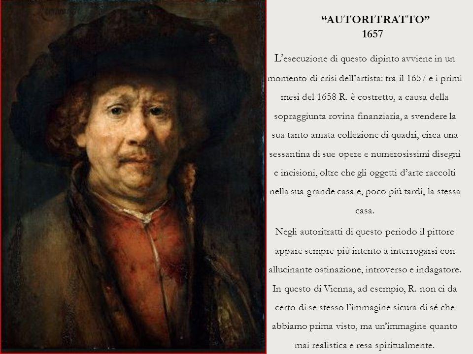 AUTORITRATTO 1657