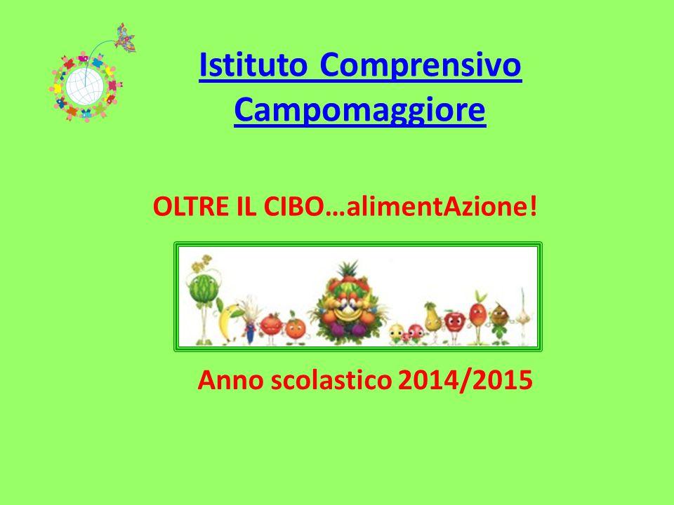 Istituto Comprensivo Campomaggiore