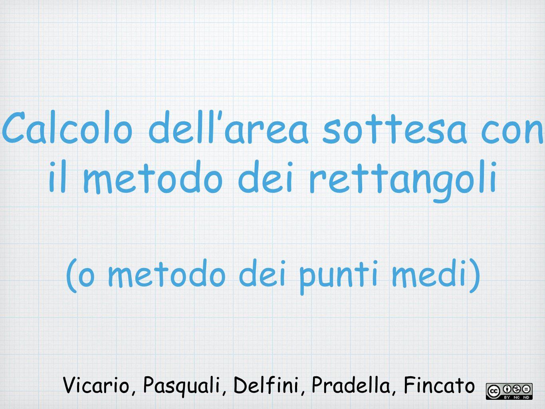 Vicario, Pasquali, Delfini, Pradella, Fincato