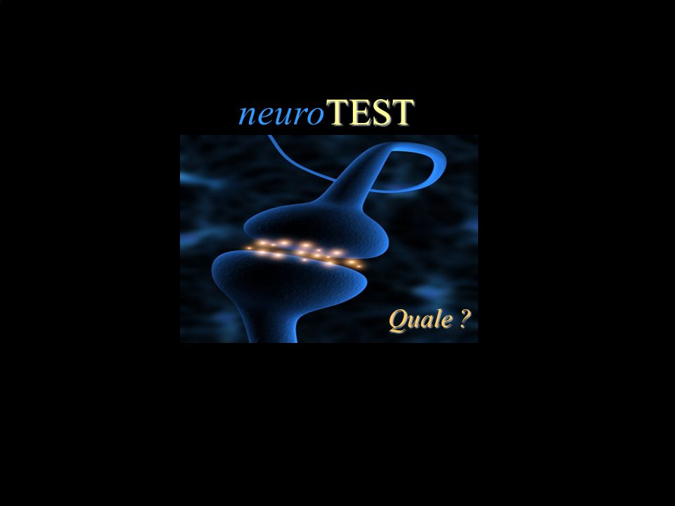 neuroTEST Quale