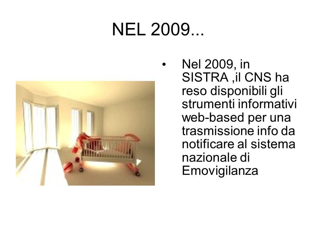 NEL 2009...