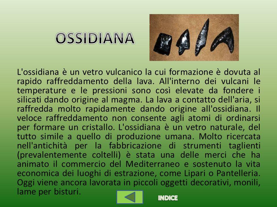 OSSIDIANA