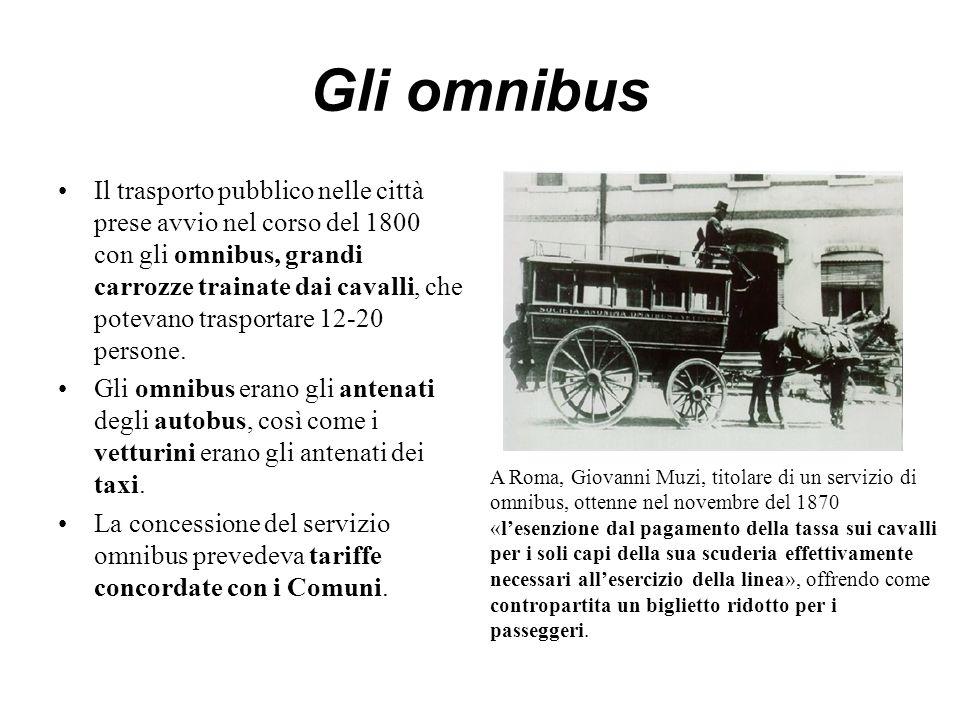 Gli omnibus