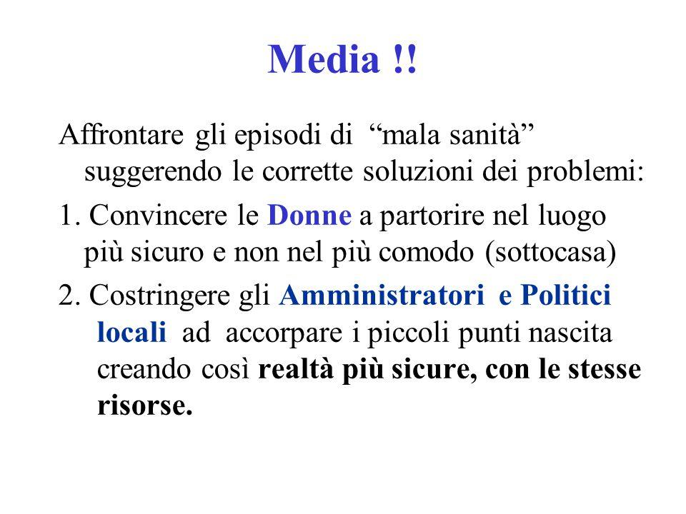 Media !!
