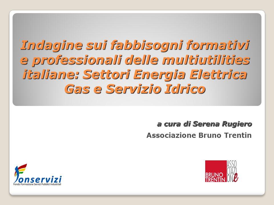 a cura di Serena Rugiero Associazione Bruno Trentin