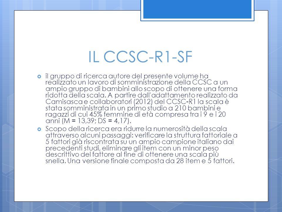 IL CCSC-R1-SF