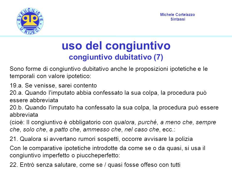 congiuntivo dubitativo (7)