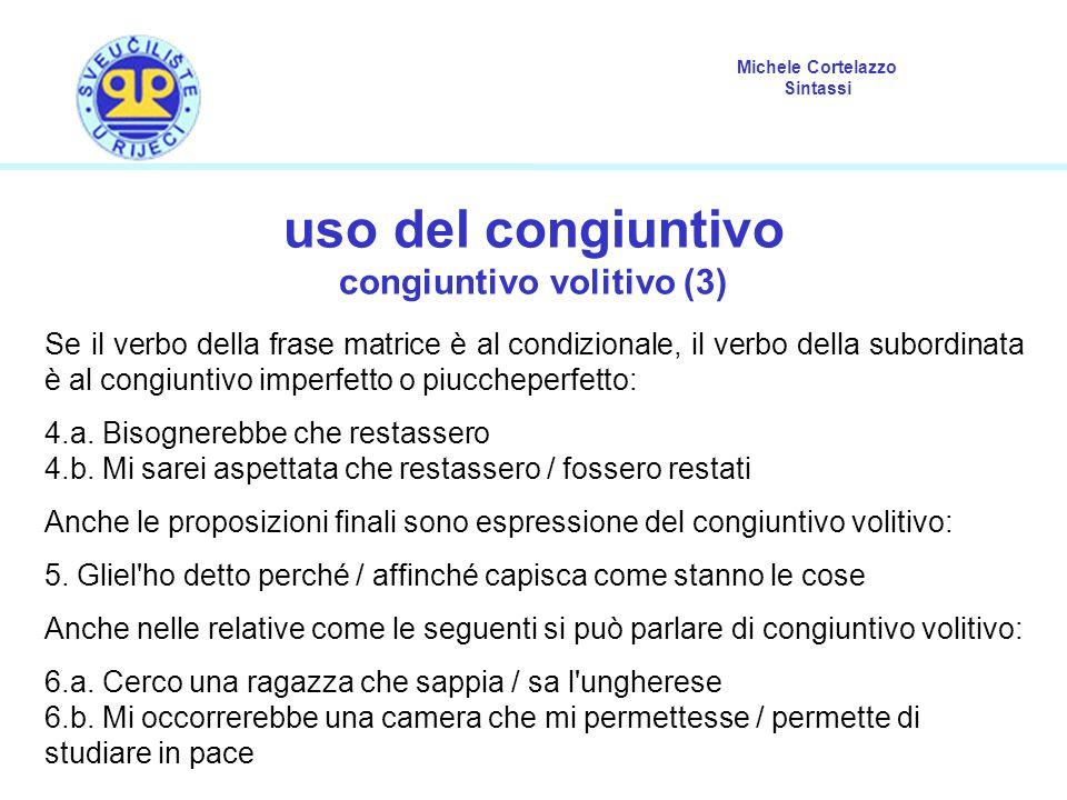 congiuntivo volitivo (3)