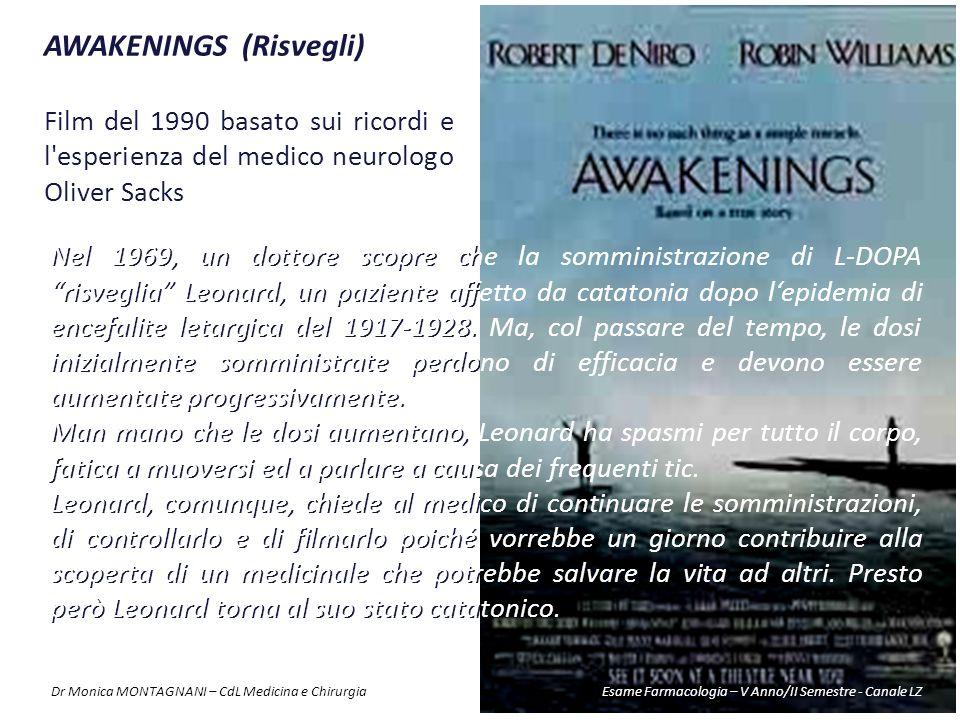 AWAKENINGS (Risvegli)