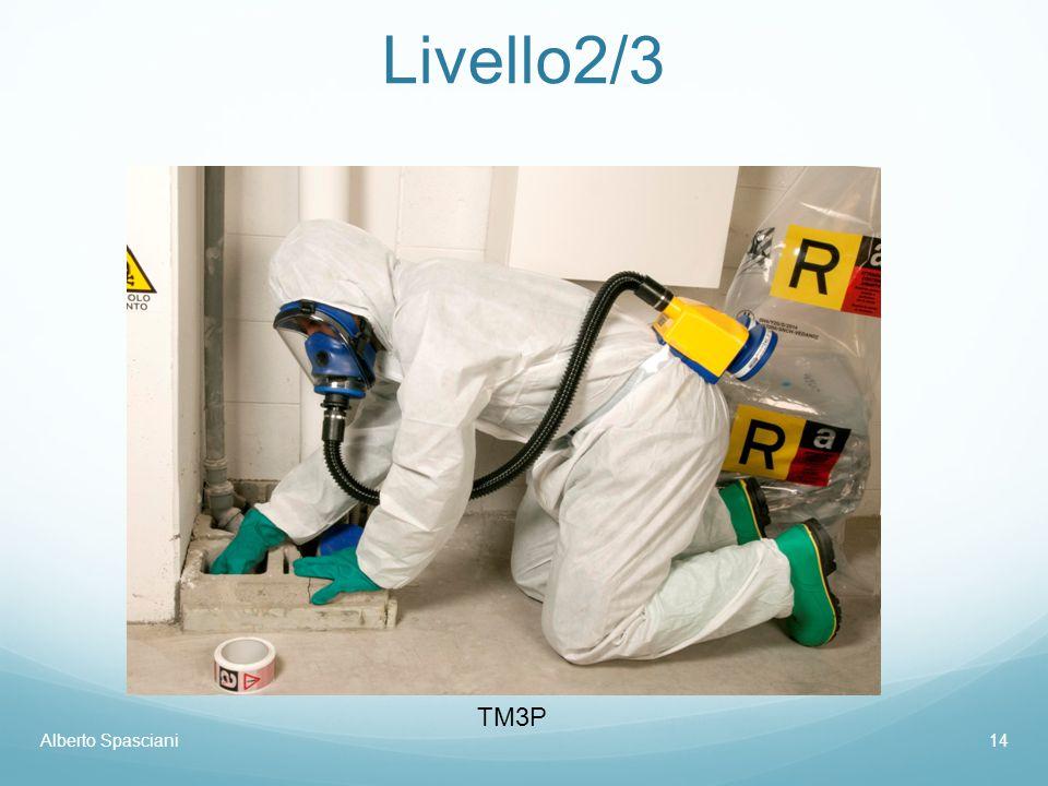 Livello2/3 TM3P Alberto Spasciani