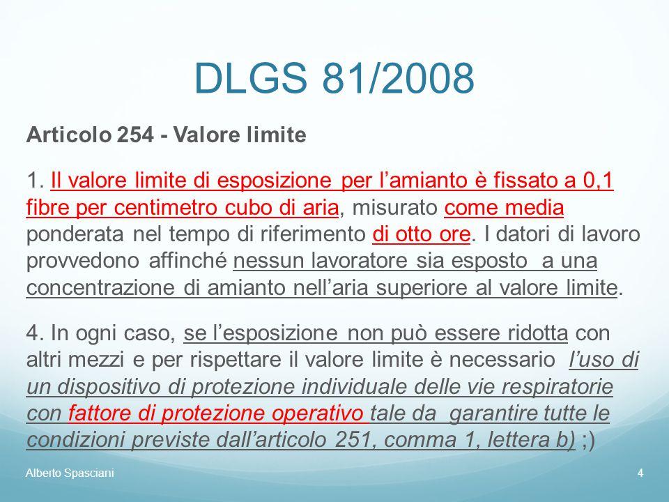DLGS 81/2008