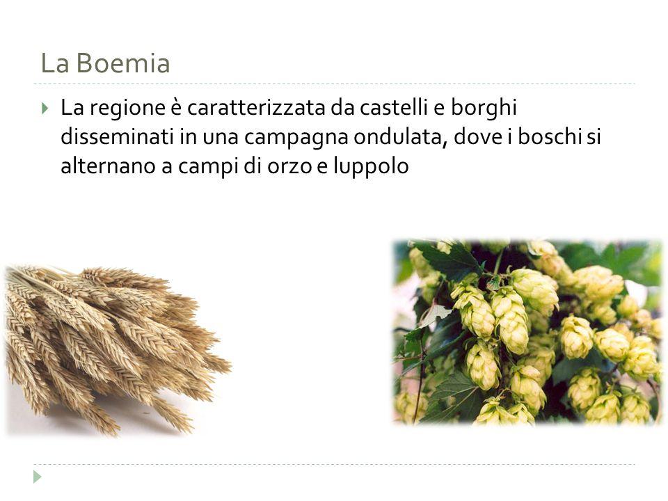 La Boemia