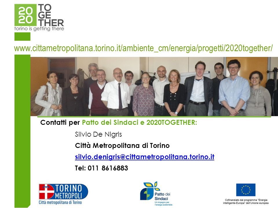 www. cittametropolitana. torino