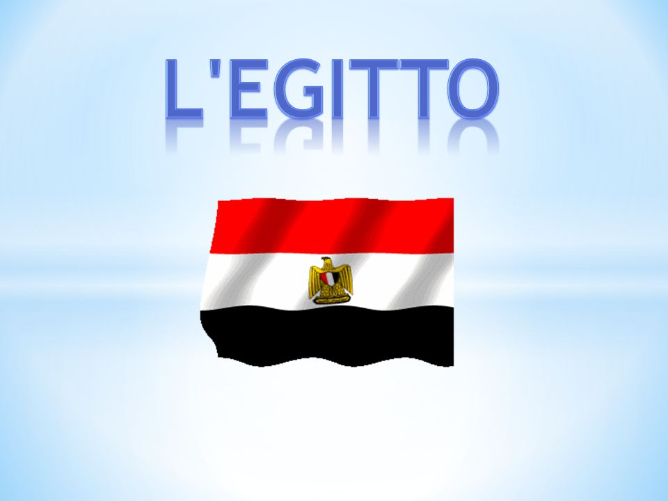 L Egitto