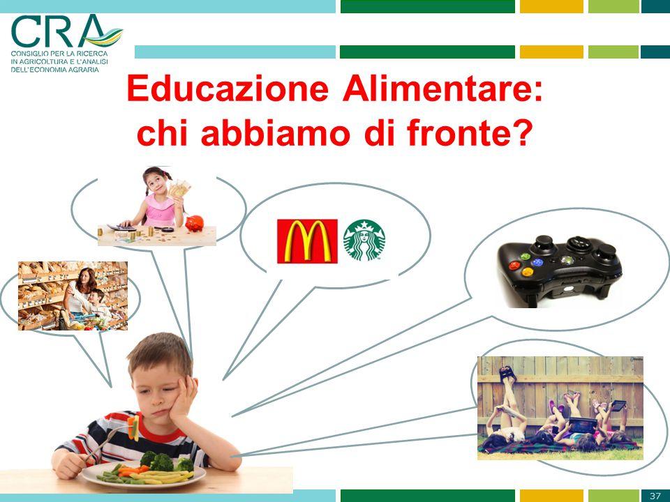 Educazione Alimentare:
