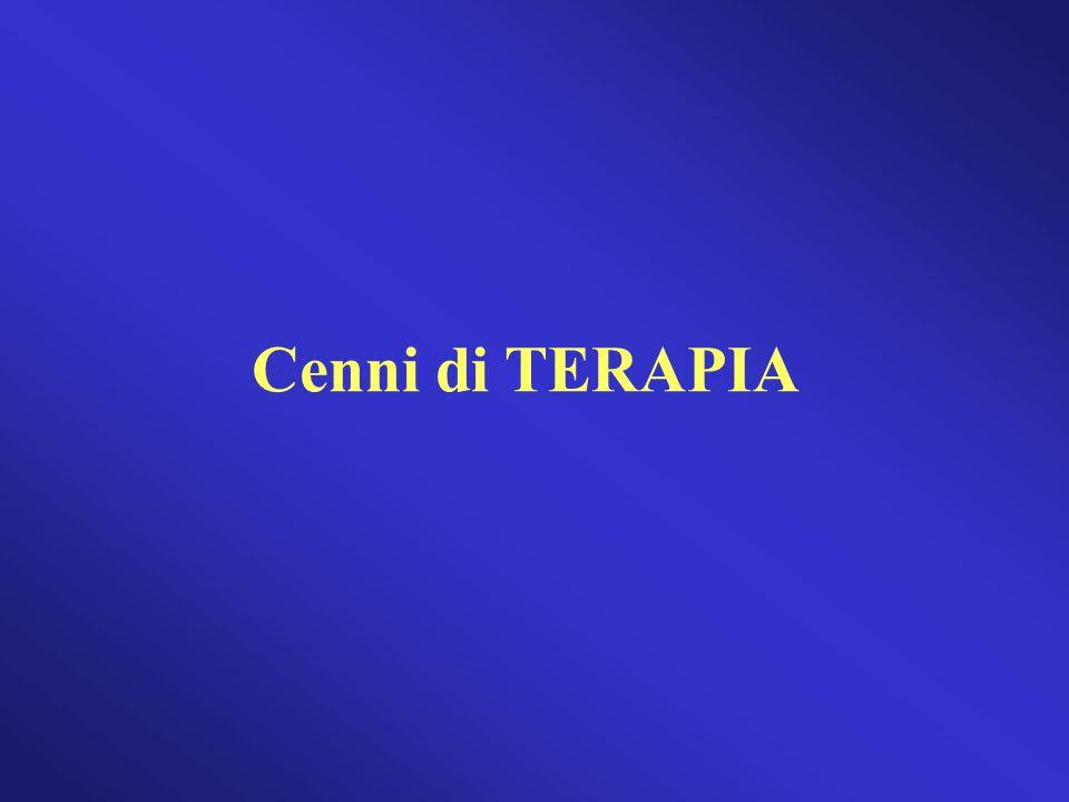 Cenni di TERAPIA 65
