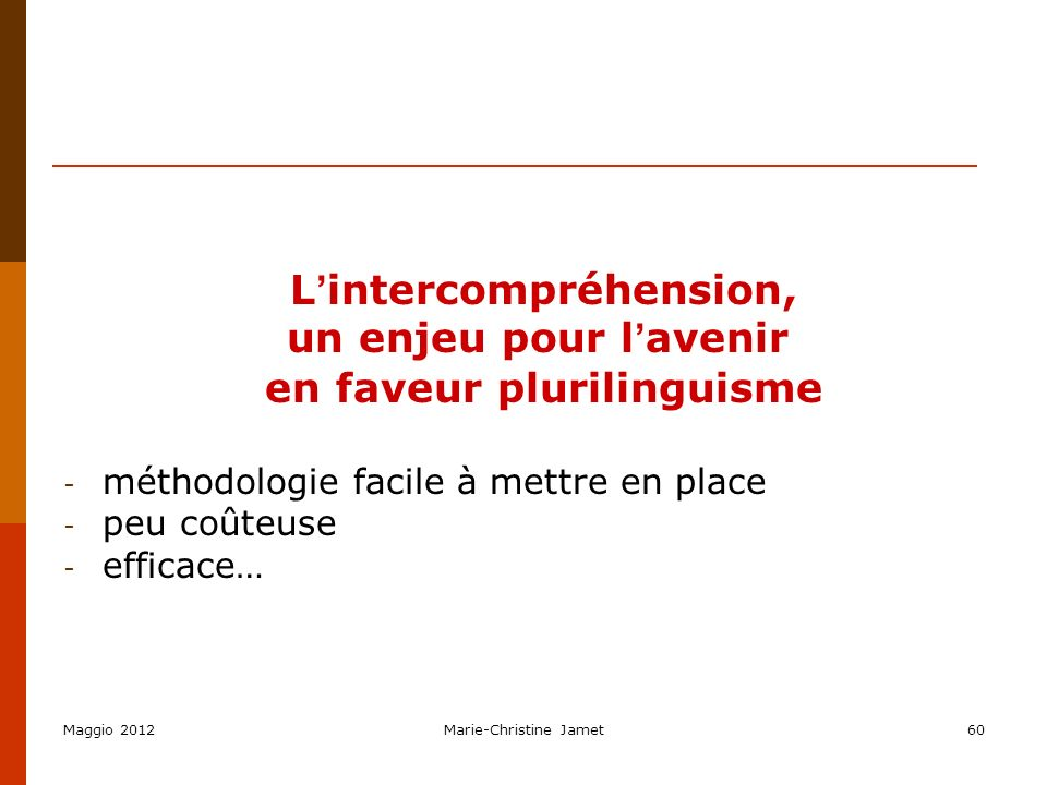 en faveur plurilinguisme