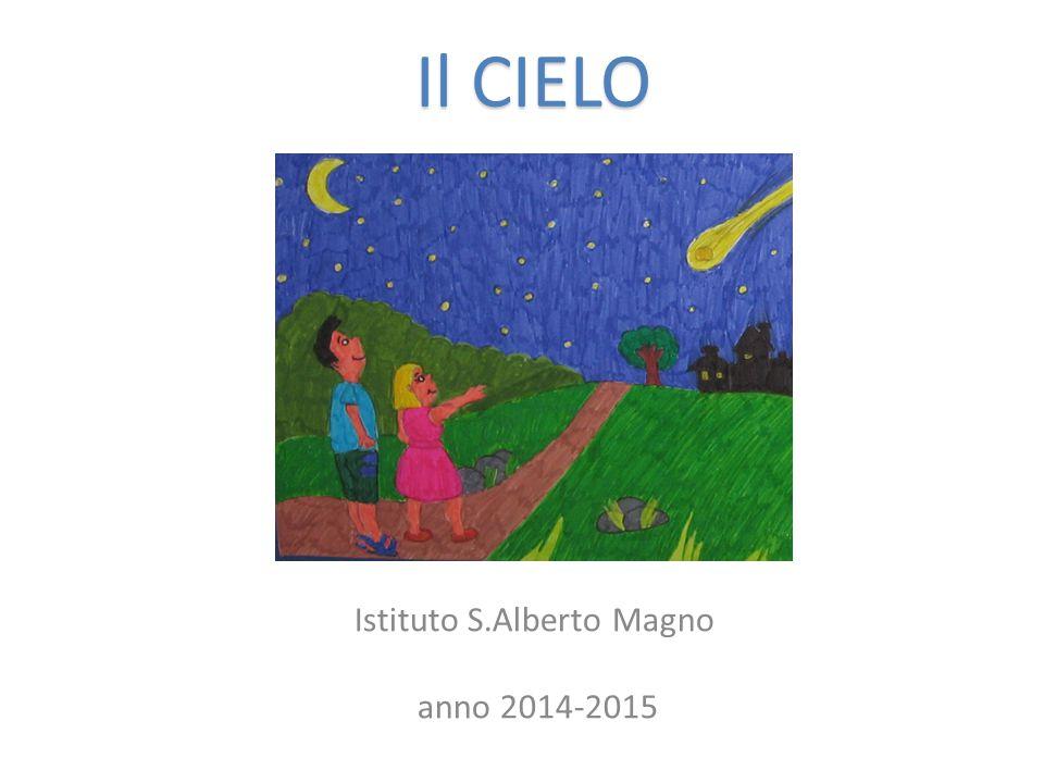 Istituto S.Alberto Magno anno 2014-2015