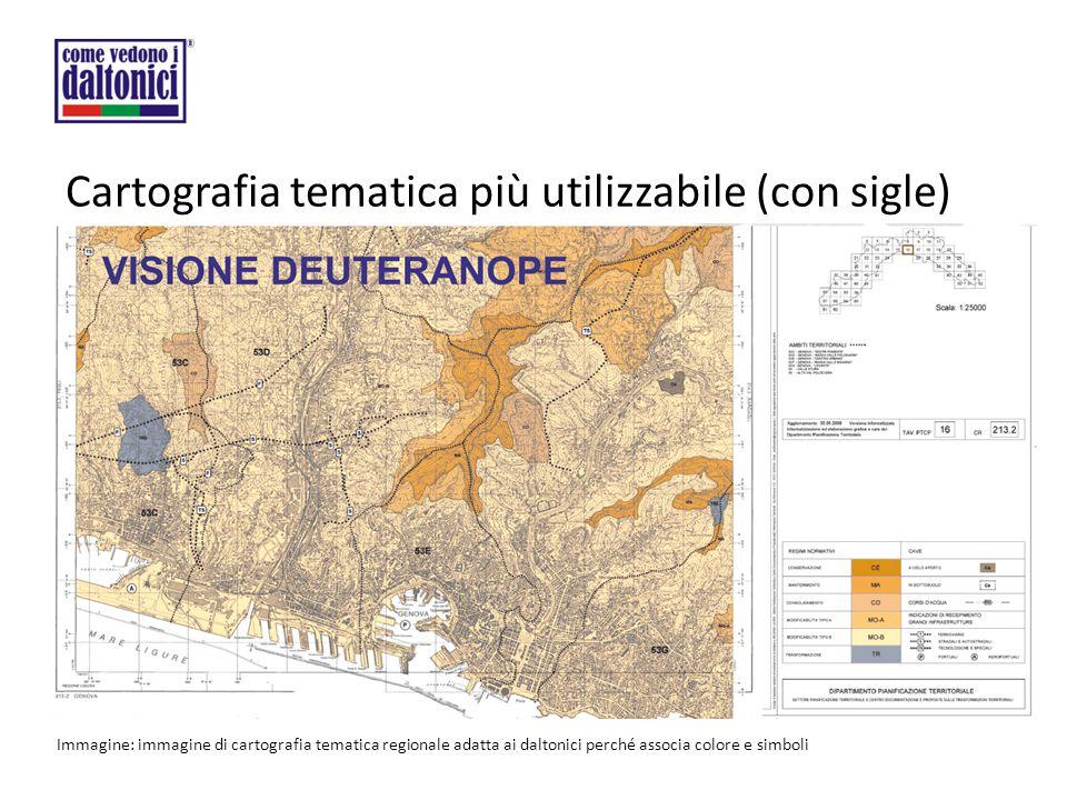 Cartografia tematica più utilizzabile (con sigle)