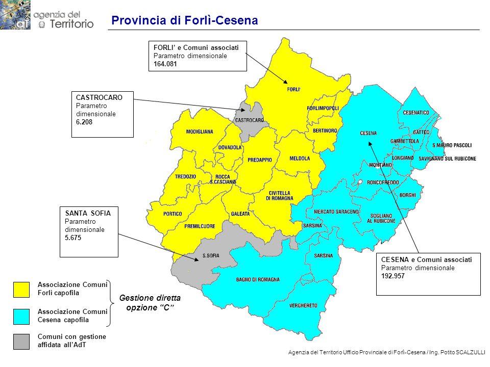 Provincia di Forlì-Cesena