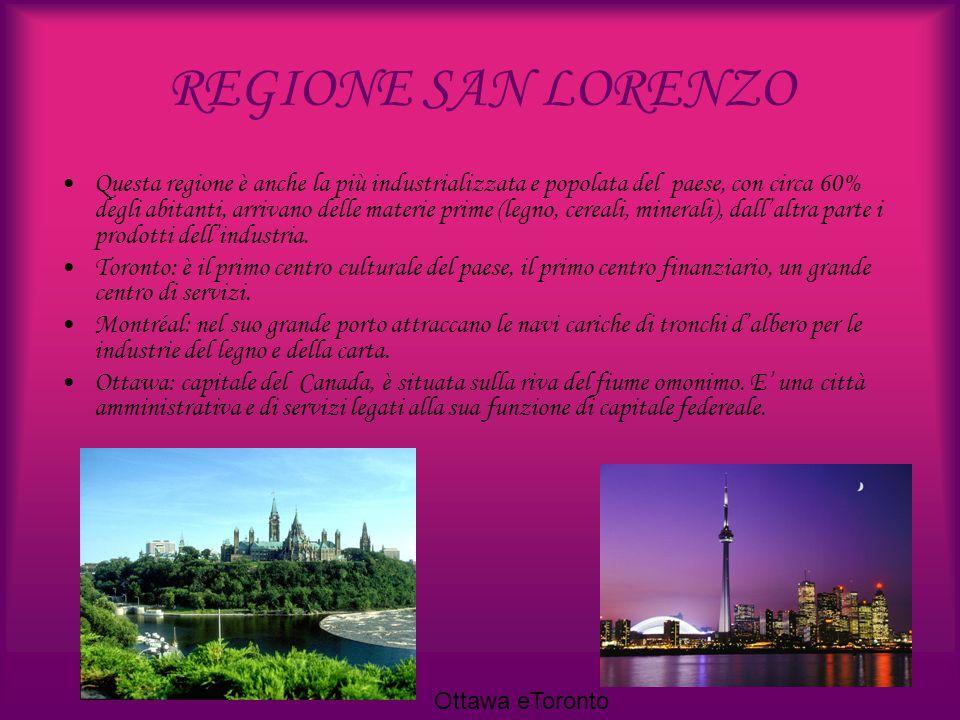 REGIONE SAN LORENZO