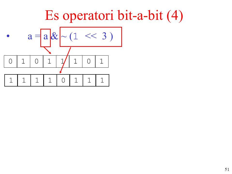 Es operatori bit-a-bit (4)