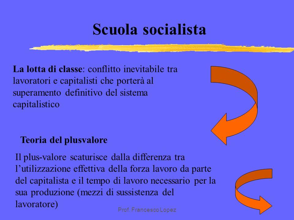 Scuola socialista