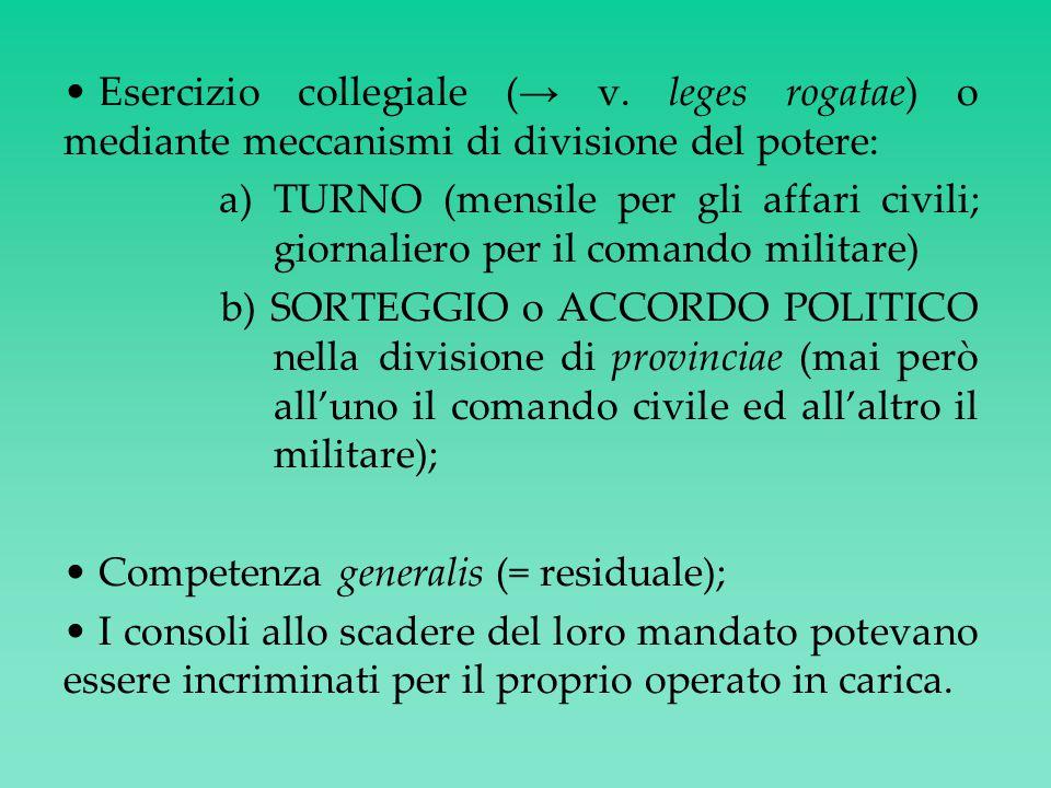Esercizio collegiale (→ v