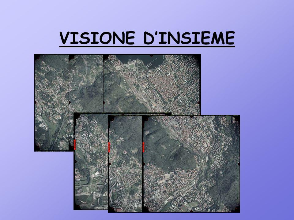 VISIONE D'INSIEME