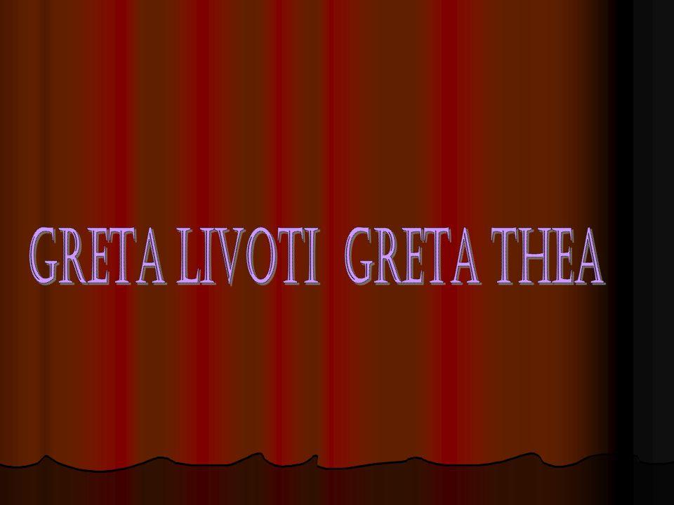 GRETA LIVOTI GRETA THEA