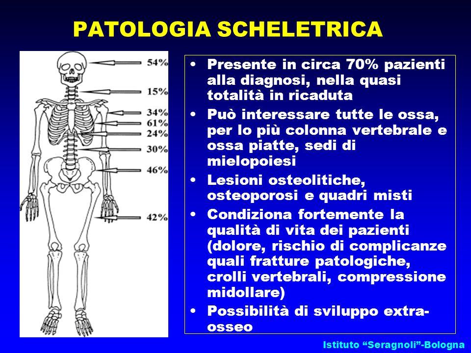 PATOLOGIA SCHELETRICA