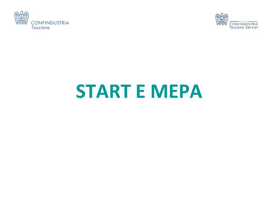 START E MEPA
