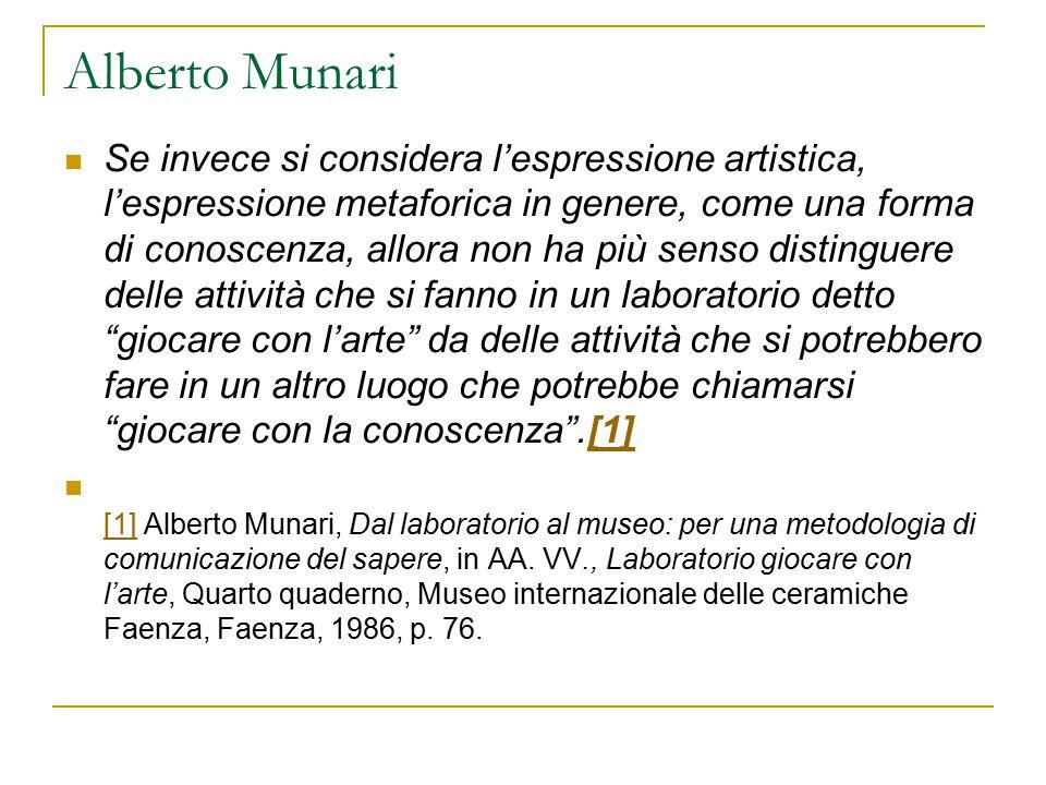Alberto Munari