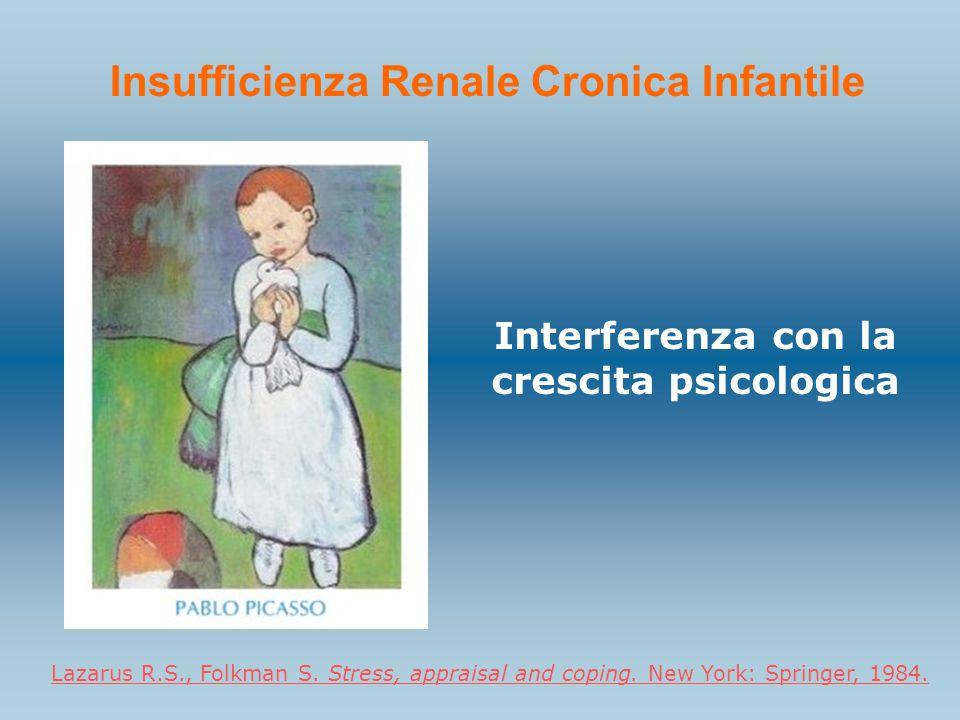 Insufficienza Renale Cronica Infantile